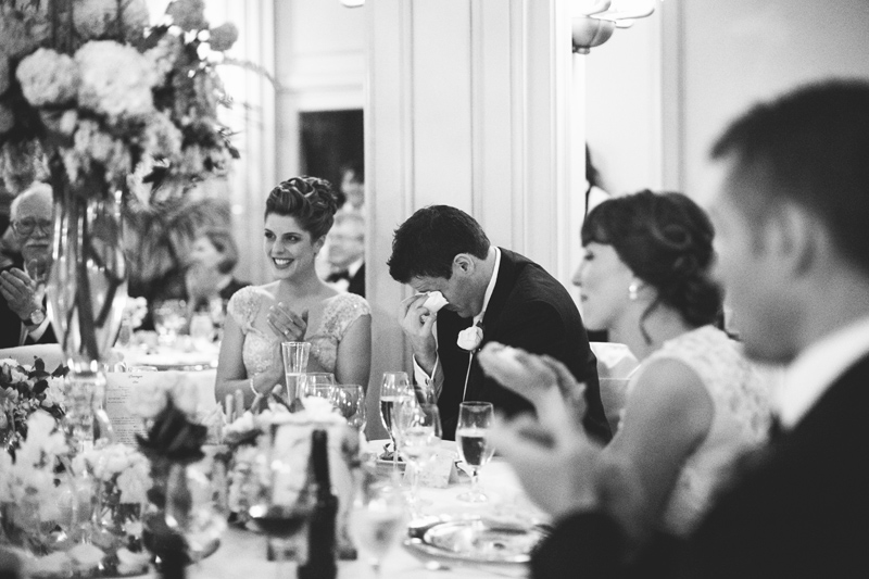 Melbourne Wedding Photography by Kristen Cook   Shae + Mont, Ripponlea